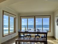 Oceanfront Home-Beachfront on Private Sandy Beach!