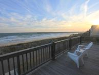 Almost Ocean Front w/Amazing Ocean Views, Quiet Location, Lots of Living Space!