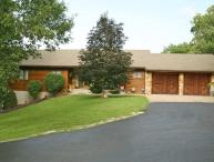 5 Bdrm 4 Bath home on 2 acres with your OWN POOL!!