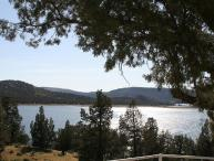Prineville Lake House pet-friendly @ Jasper Pointe