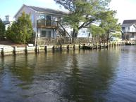 Waterfront Family or Group House 3 Blks to Beach