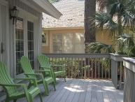 Steps to Beach & Golf - Newly Renovated Home