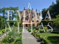 Villa Lemura 14+2