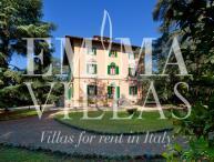 Villa Clerici Bernetti 22+2