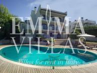 Villa La Perla 8+2