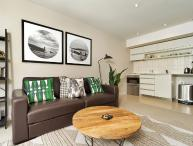 One Bedroom Apartment in Viaduct Harbour Auckland with Carpark