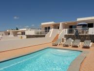 Great central villa with sea views and heated pool LVC198415