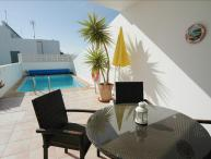 Marina Rubicon Villa, Private Pool. WiFi, Near Playa Dorada Beach  LVC207963