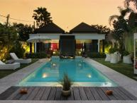 Charming and Serene villa Central Seminyak