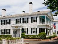 GRAND WHALING CAPTAIN'S HOUSE