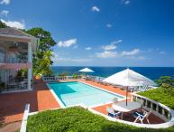 Oceanfront Property, Chef & Butler, Private Pool, Waterfront Deck for Swimming & Snorkeling
