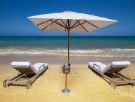 Roaring Pavillion - Ideal for Couples and Families, Beautiful Pool and Beach