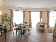 Luxurious 2 Bedroom Apartment in Polanco