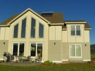 Newer 4 Bedroom Vacation Rental Home on Owl`s Nest Golf Resort