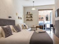 Tasteful Studio Apartment in La Roma
