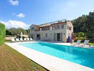 Villa Mirella, Sleeps 16
