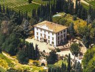 Villa Mimosa, Sleeps 12