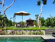 Devi's Place Ubud- perfectly private Villa Via