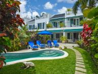Beautiful Family Home with Private Pool, Sea Views