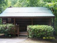 JOYFUL MEMORY - 6 miles from main parkway in Pigeon Forge ~ SECLUDED ~ WIFI