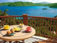 The Peter Bay 1BR Honeymoon Suite at St. John