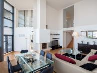 Exclusive Barcelona Penthouse Apartment in Diagonal Mar - Diego