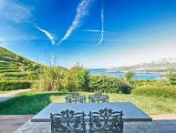 Sea-View Villa with Pool & Tennis Court, Cassis - Villa Cassis
