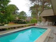 Harbour Town 4 Bedroom Home Located on the 17th Fairway