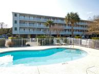 Marsh Winds 2I - Folly Beach, SC - 3 Beds BATHS: 3 Full