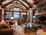 Bachelor Ridge Mountain House