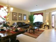 Beautiful Family Villa - Private Pool, Games Room
