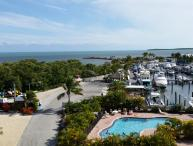 Key Largo Oceanfront Condo with Spectacular views