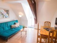 Leutershausen apartment rental