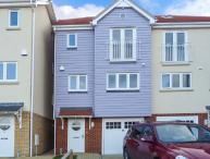 KINSALE en-suite, enclosed garden, family friendly, close to beach in Broadstairs Ref 932684