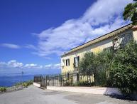 5 bedroom Villa in Massa Lubrense, The Sorrento peninsula and the island of