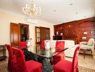 3 bedroom Apartment in Barcelona, Spain : ref 2097103