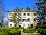 7 bedroom Villa in Montecatini Terme, Florence Countryside, Italy : ref 2008436