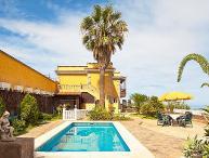 4 bedroom Villa in Icod de los Vinos, Tenerife, Canary Islands : ref 2009128