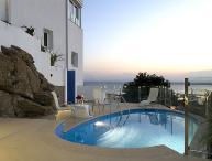 4 bedroom Villa in Roses, Costa Brava, Spain : ref 2007924