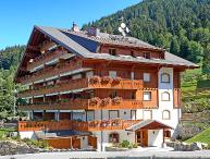 2 bedroom Apartment in Villars, Alpes Vaudoises, Switzerland : ref 2296414