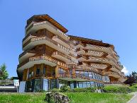 3 bedroom Apartment in Villars, Alpes Vaudoises, Switzerland : ref 2296420