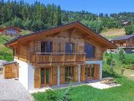 4 bedroom Villa in La Tzoumaz, Valais, Switzerland : ref 2296568