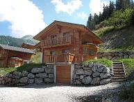 4 bedroom Villa in La Tzoumaz, Valais, Switzerland : ref 2296577
