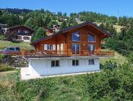 5 bedroom Villa in La Tzoumaz, Valais, Switzerland : ref 2296576