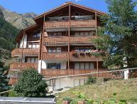 4 bedroom Apartment in Zermatt, Valais, Switzerland : ref 2297395