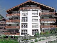 3 bedroom Apartment in Zermatt, Valais, Switzerland : ref 2297399