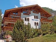 2 bedroom Apartment in Zermatt, Valais, Switzerland : ref 2297400