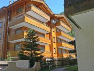3 bedroom Apartment in Zermatt, Valais, Switzerland : ref 2297410