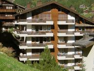 2 bedroom Apartment in Zermatt, Valais, Switzerland : ref 2297438