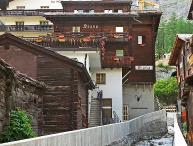 4 bedroom Apartment in Zermatt, Valais, Switzerland : ref 2297439